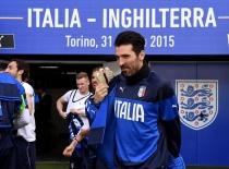 Italia-Inghilterra, Conte non teme i gufi