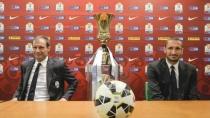 """Juve, il secondo trofeo conquistato non basta: """"E ora la Champions"""""""