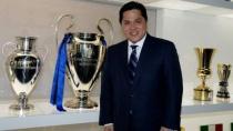 Inter: 'Nel 2006 Juve in B insieme alla sua reputazione'