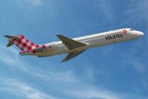 Volo Torino-Olbia, odissea per 150 passeggeri