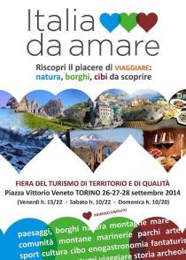 Tutta l'Italia (da amare) sbarca a Torino